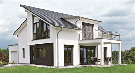 Häuser Mit Pultdach Und Garage by Fertighaus 1 5 Geschossig