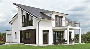 2 Familien Fertighaus : 1 5geschossige h user ~ Michelbontemps.com Haus und Dekorationen