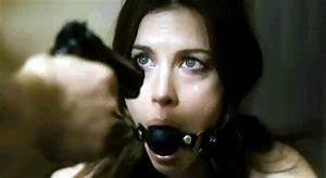 "Danger Theatre: Liv Tyler Ball- Gagged in 'The Ledge"""