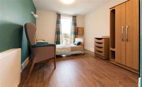 crave id fairways dementia care home bedroom design