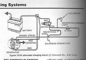 Change Gen To Alt On 1939 Ford Delux  60 Amps