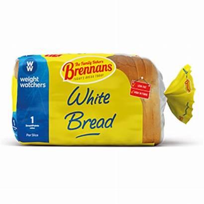 Bread Brennans Weight Watchers Ww Slice Point
