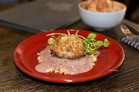 une cuisine en ville une cuisine en ville le discret restaurant gastronomique