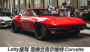 Fast And Furious F8 : 2019 j clife 1 32 fast and furious f8 letty 39 s corvette car model metal alloy dieca from ~ Medecine-chirurgie-esthetiques.com Avis de Voitures