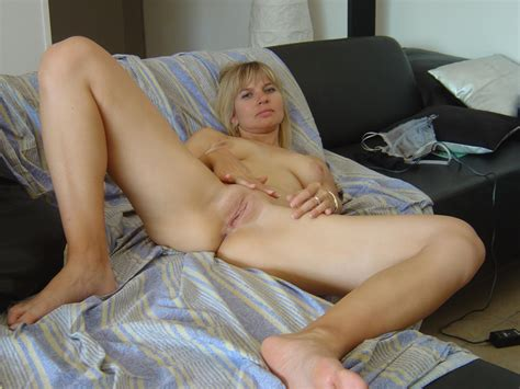 German Blonde Milf 39427 Nice Blond German Milf Blonde