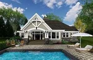 House, Plan, 098-00276