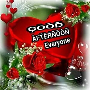 Good Afternoon ... Gud Birthday Quotes