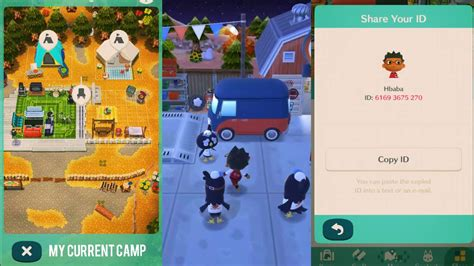animal crossing pocket camp  car upgrade youtube