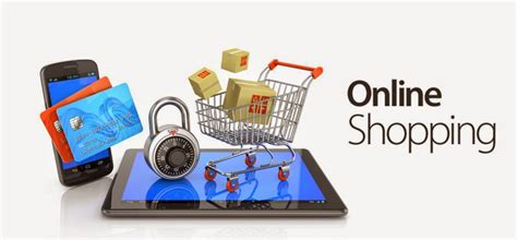 Advantages & Disadvantages Of Online Shopping  Online