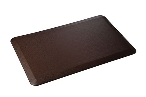 Ergo Standing Desk Mat by Standing Desk Anti Fatigue Mat