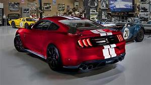 Win this 2021 760hp Shelby GT500 and $25,000 Cash