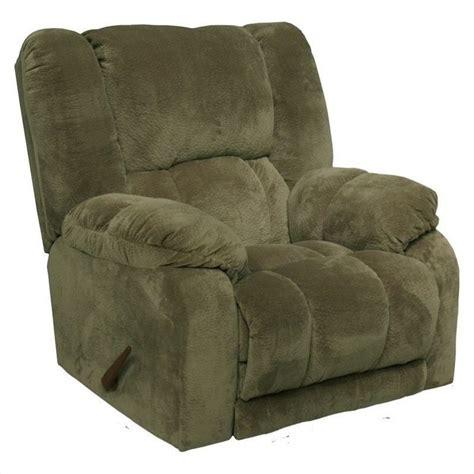 wall hugger recliners catnapper hogan inch away wall hugger recliner chair in sage 45424233415