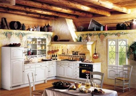Designing A Traditional French Kitchen