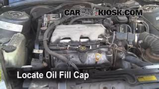 how does a cars engine work 1996 oldsmobile silhouette security system 1990 1997 oldsmobile cutlass supreme oil leak fix 1996 oldsmobile cutlass supreme 3 1l v6
