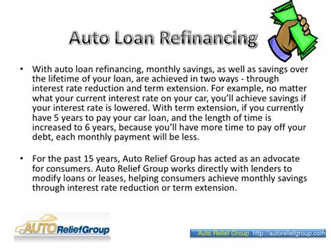Sustain Bankruptcy Car Loan Explained By Auto Relief