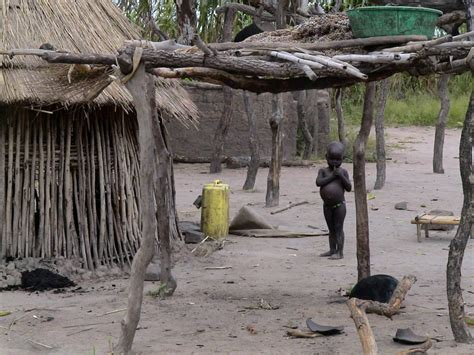 facts  south sudan living water