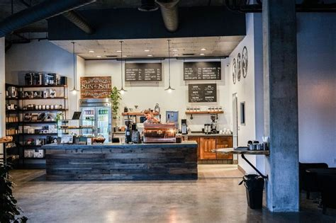 Where to drink coffee in sacramento, california. Inside Insight Coffee's Newest Bar in Downtown Sacramento - Daily Coffee News by Roast ...