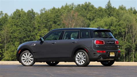 Review Mini Cooper Clubman by Review 2016 Mini Cooper S Clubman