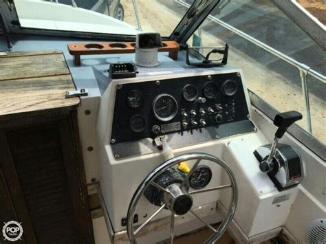 Boats For Sale In Darien Ga by 1981 Wellcraft 248 Offshore For Sale At Darien Ga 31305