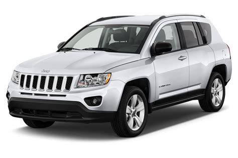 2011 Jeep Compass Reviews And Rating
