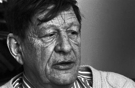 Silly Like Us Wh Auden  Open Letters Monthly  An Arts