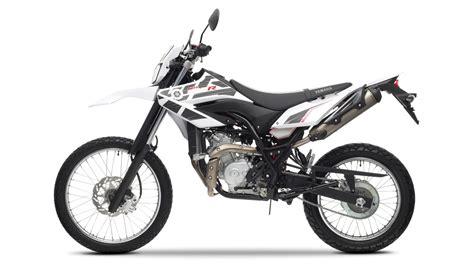 2014 Yamaha Wr125x Motozombdrivecom