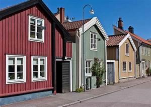 Bilder Schöne Häuser : h user schweden foto bild architektur motive bilder ~ Lizthompson.info Haus und Dekorationen
