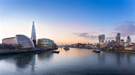 100% London Can London Become The Greenest City?