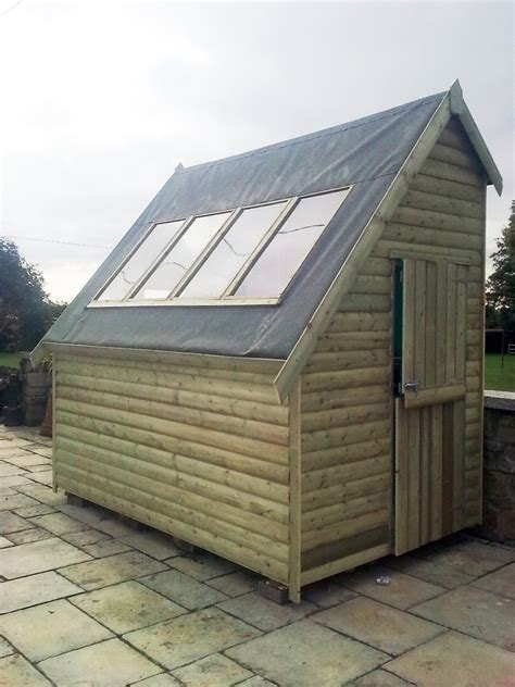 12x8 shed custom sheds ireland dublin wicklow wexford sheds
