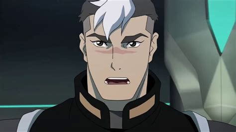 'voltron Legendary Defender Shiros Sexuality Confirmed