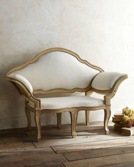 canape baroque tara shaw quot baroque quot canape sofa