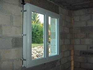 Peinture Encadrement Fenetre Interieur : peindre fenetre bois interieur evtod ~ Premium-room.com Idées de Décoration