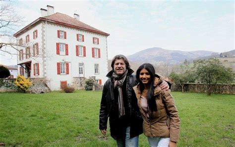 emission chambre hote tf1 des basques reçoivent l émission bienvenue chez nous
