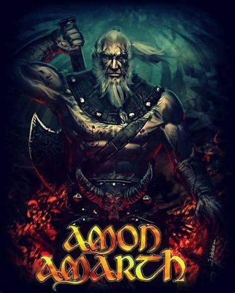45 Besten Amon Amarth Bilder Auf Pinterest  Amon Amarth