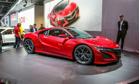 2015 acura nsx for sale 2016 acura nsx for sale