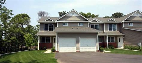 3 Bedroom Townhomes by The Preserve Townhouses 3 Bedroom Townhomes Coram Ny