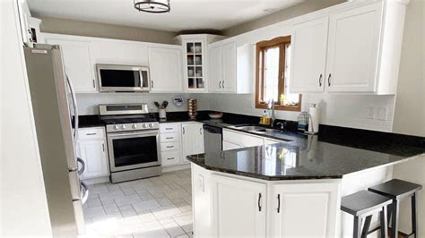 Kitchen cabinets: The pros and cons of DIY painting ...