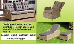 Sofa 3 Sitzer Mit Hocker : angebote gartenmoebel fachgesch ft gro mann duingen ihr einzelh nder f r strandk rbe ~ Bigdaddyawards.com Haus und Dekorationen