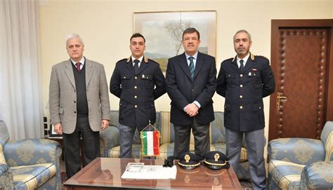 Ufficio Immigrazione Trento by Polizia Di Stato A Trento Sono Arrivati Due Nuovi