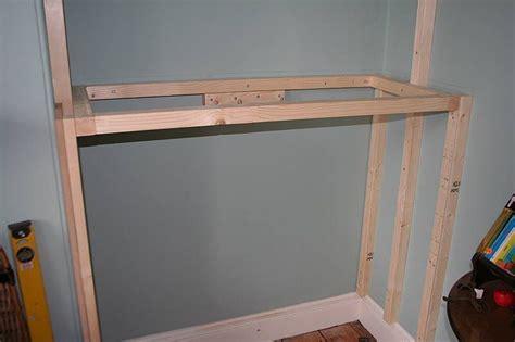 Diy Bedroom Cupboards Plans by Alcove Cupboard Plans Diy Alcove Cupboards Bedroom