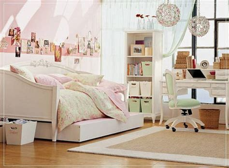 Bedroom The Castle Of Teen Girls  Cute Furniture