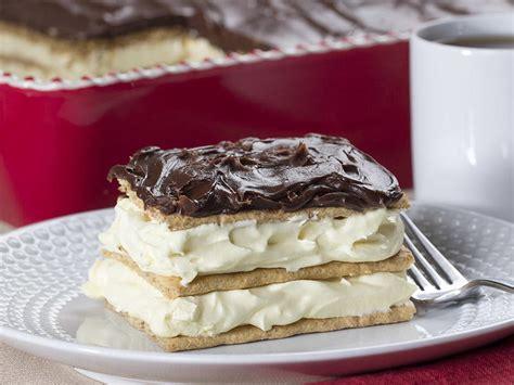 chocolate eclair cake mrfoodcom