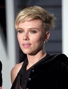 Coupe Femme Courte Blonde : coupe courte femme tendance en 10 options chic et f minines ~ Carolinahurricanesstore.com Idées de Décoration