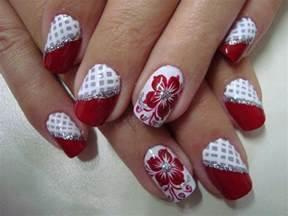 Cute nail designs for acrylic nails teens
