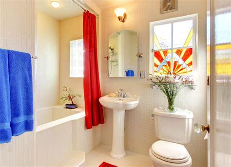 clean  bathroom  easy  minute routine bob
