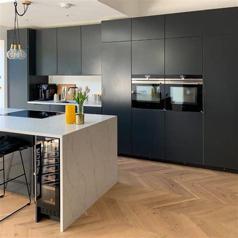designed  hacked  ikea kitchen