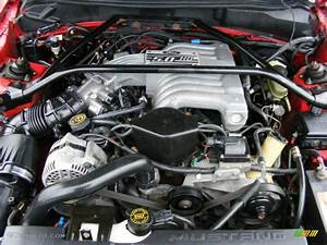 1995 Ford Mustang Gt Coupe 5 0 Liter Ohv 16