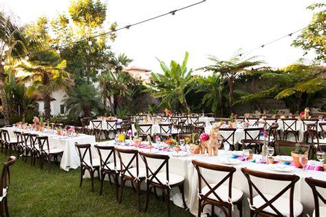 backyard wedding planning guide ideas checklist pro
