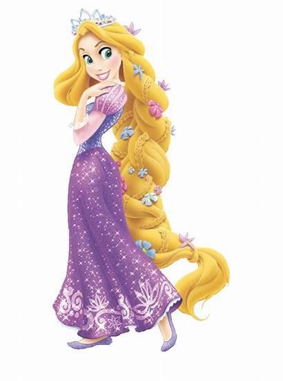 Rapunzel Disney Princesas Tangled Princess Princesa Princesses