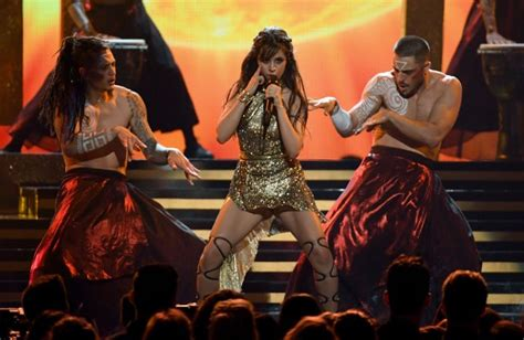 Camila Cabello Omg Quavo Havana Young